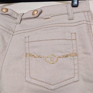 Khaki Dismero Pants (30)